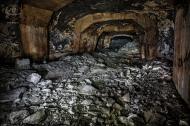 Podzemní továrna Richard - Chodba 62