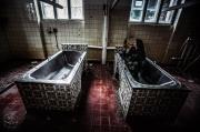 Urbex koupel
