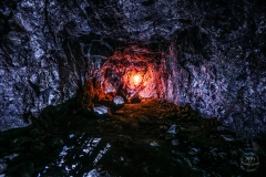 podzemí kamýk