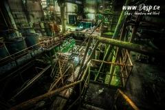 Důl Měděnec - Urbex