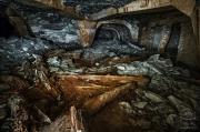 Podzemní továrna Richard - Chodba 54 - 58