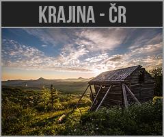 Desp - Krajina Česká Republika