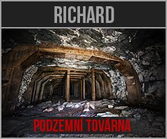 Desp - Podzemní továrna Richard