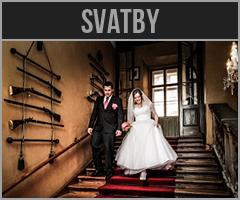 Desp - Svatby
