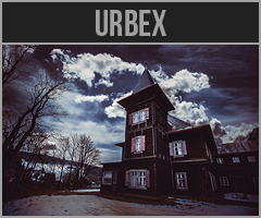 Desp - Urbex