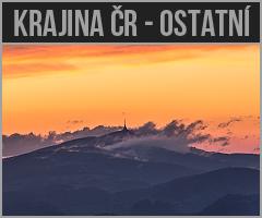 Desp - Krajina ČR - Ostatní