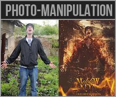 Foto Manipulace