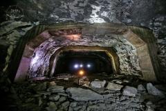 Podzemní továrna Richard - u sloupového